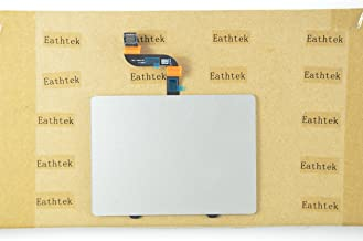 Eathtek Replacement Trackpad Touchpad with Cable for 15