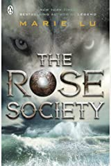 The Rose Society (The Young Elites book 2) Kindle Edition