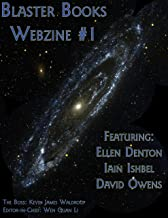 Blaster Books Webzine #1