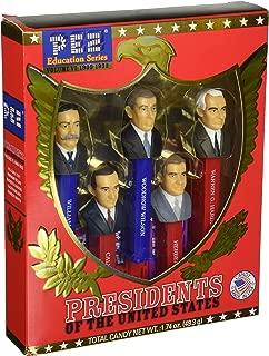 Best pez president dispenser Reviews