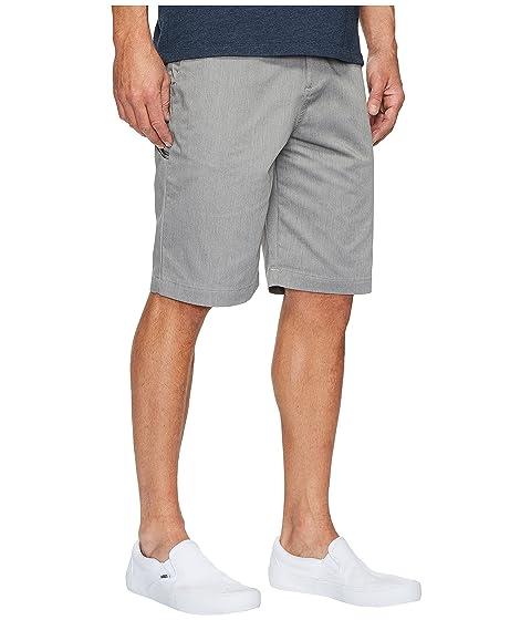 jaspeado gris Billabong Billabong Carter Shorts Carter wXUPvvq8