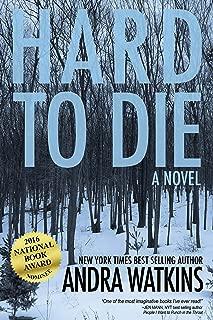 Hard to Die (Nowhere Series Book 1)