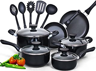 Best pots and pans with stay cool handles Reviews