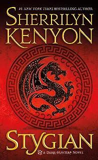 Stygian: A Dark-Hunter Novel (Dark-Hunter Novels, 22)