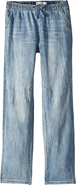 Lightweight Denim Jogger (Big Kids)