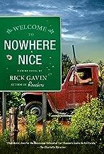 Nowhere Nice (Nick Reid Novels Book 3)