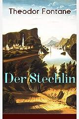 Der Stechlin: Gesellschaftsroman der Jahrhundertwende (German Edition) Kindle Edition