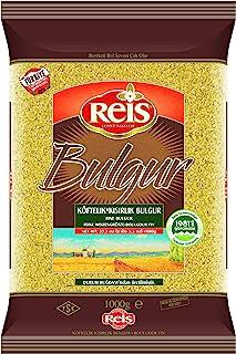Reis Köftelik Bulgur (Kısırlık) 1 kg