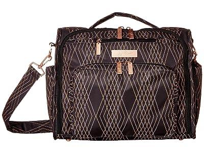 Ju-Ju-Be B.F.F. (Prism Rose) Diaper Bags