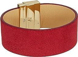 Leather Strap Bracelet