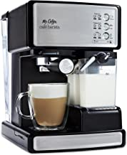 Best Espresso Machine Under 200 of August 2020