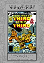 Marvel Two-In-One Masterworks Vol. 5 (Marvel Two-In-One (1974-1983))