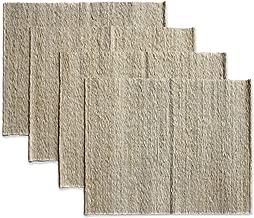 NOVICA Beige Fiber Nature's Truth' (Set of 4) Cotton placemats