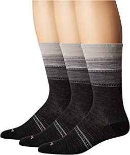 Smartwool - Sulawesi Stripe 3-Pack