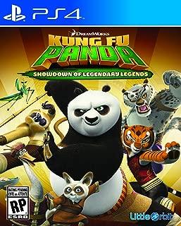 kung fu panda game 2