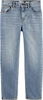 Boys' Straight Jeans