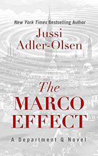 The Marco Effect (Department Q)