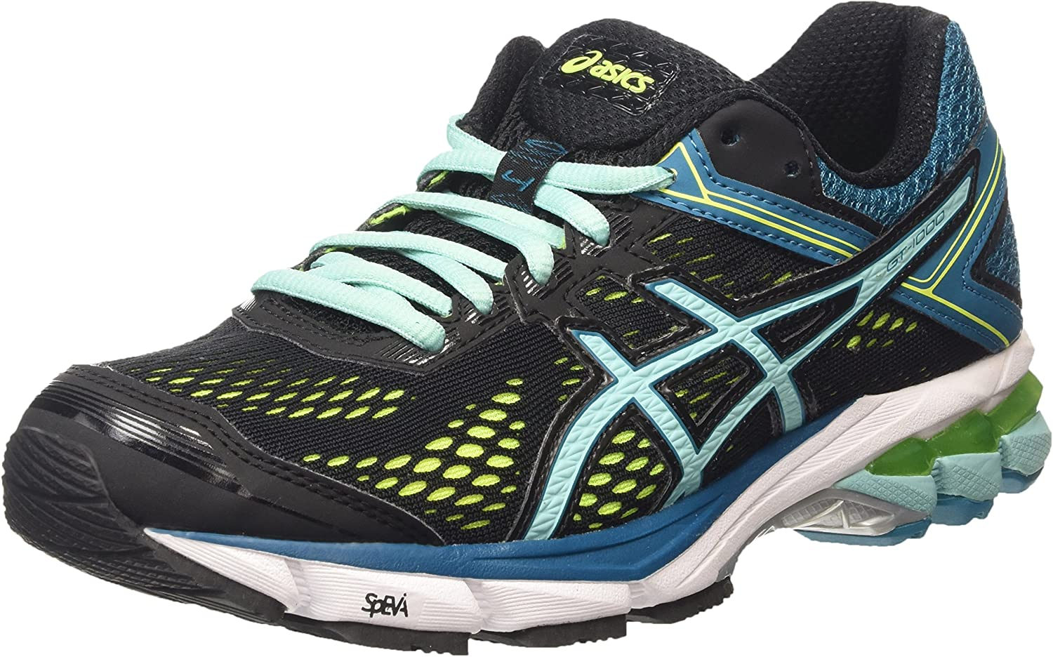 ASICS GT-1000 4 Women's Running shoes - SS16