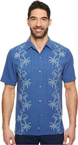 Tommy Bahama - Wandering Palms Camp Shirt