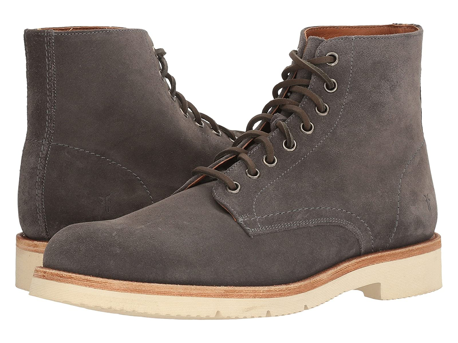 Frye Eric Lace-UpCheap and distinctive eye-catching shoes