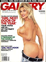Gallery Adult Magazine January 1997