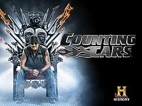 Counting Cars Season 3