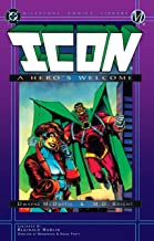 Icon: A Hero's Welcome (Icon (1993-1997))