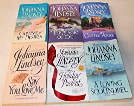 6 Books! Gentle Rogue; The Magic of You; The Holiday Present; Say You Love Me; A Loving Scoundrel; Captive of My Desires (...