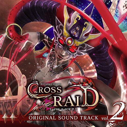 Shining Force CROSSRAID ORIGINAL SOUNDTRACK vol.2