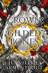 The Crown of Gilded Bones (Blood And Ash Series Book 3) (English Edition) Format Kindle