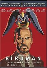 Birdman (Bilingual)