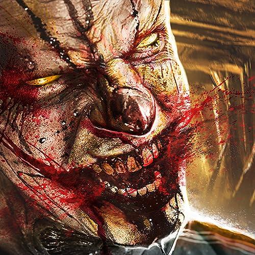 Zombie Call: Modern Trigger of Dead Combat Shooter 3D