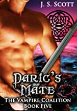 Daric's Mate (Book Five: The Vampire Coalition)