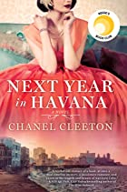 Cover image of Next Year in Havana by Chanel Cleeton