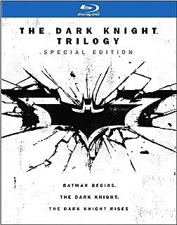 Best dark knight blu ray Reviews
