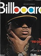 Billboard Magazine - July 3, 2010 - Terius