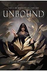 Unbound Kindle Edition