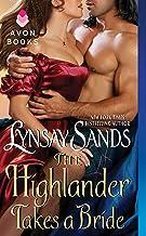 The Highlander Takes a Bride: Highland Brides (English Edition)