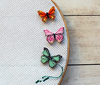 cross stitch needle minder