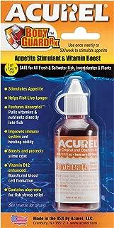 Acurel LLC Aquarium and Pond Water Treatment