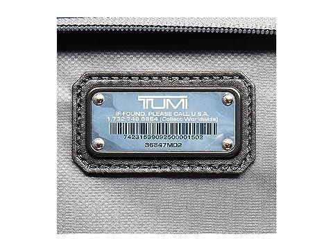 19 de de Estuche grados el para Tumi mundo Negro todo aluminio mate embalaje de C1Yw5qAx