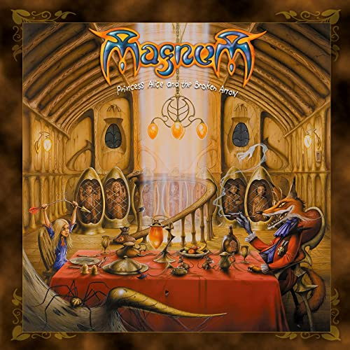 b62c9ba17af3f Desperate Times by Magnum on Amazon Music - Amazon.com