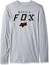 Fox Men's Moto-x Long Sleeve Basic T-Shrit