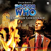Doctor Who - The Marian Conspiracy