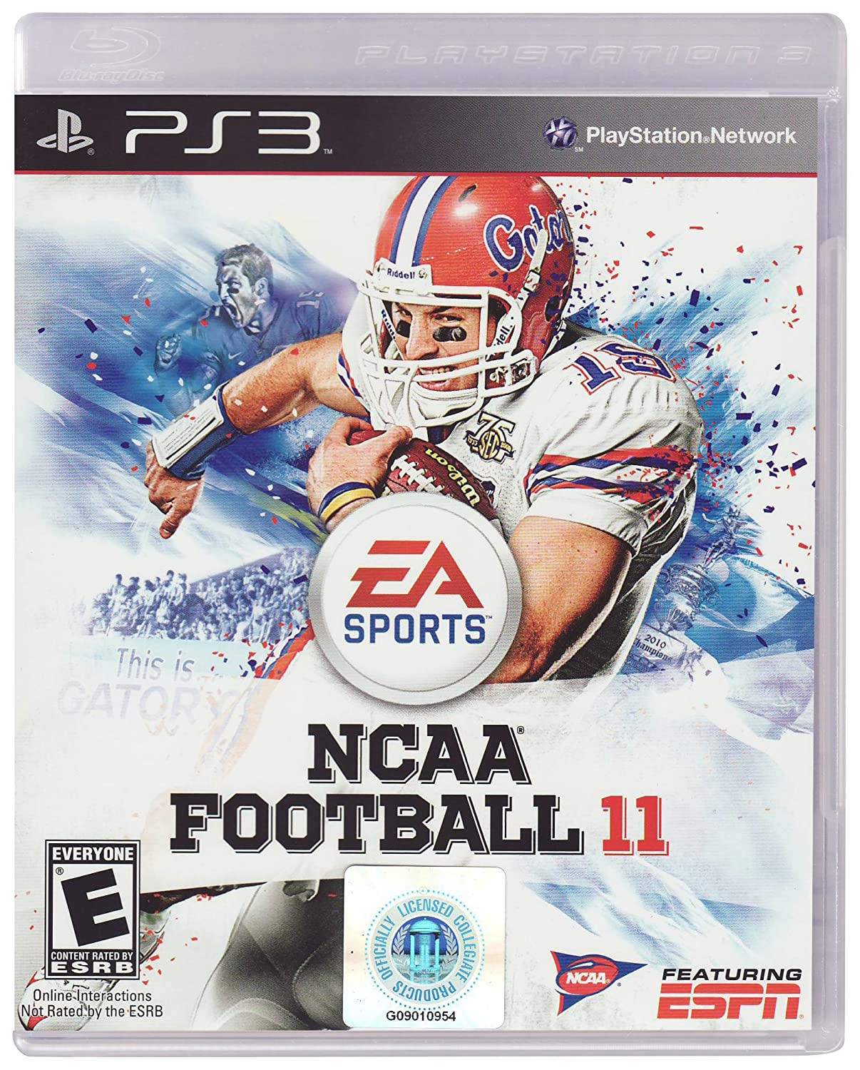 NCAA Football 11 Cheap mail order specialty Easy-to-use store Playstation - 3