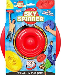 Wicked Sky Spinner - Flying Trick Disc