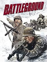 battleground van johnson