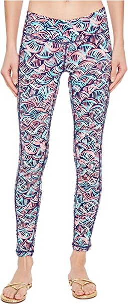 Lilly Pulitzer - UPF 50+ Luxletic Weekender Leggings