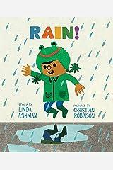 Rain! Kindle Edition