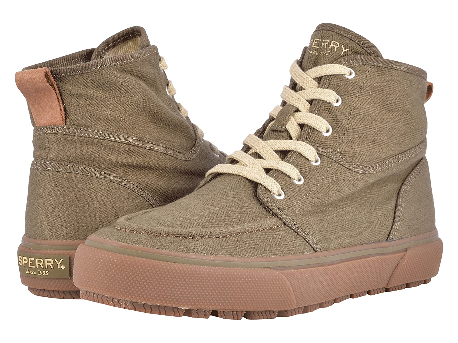 Sperry Bahama Lug Naval BootCheap and distinctive eye-catching shoes